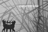 out of ostrale. katowice / catalogue / 16x24cm / 64 p. / galeria szyb wilson poland / 2010