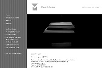 mauer & partner - website