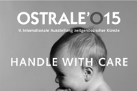 ostrale´014 / poster a1