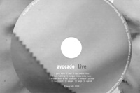 avocado live cd
